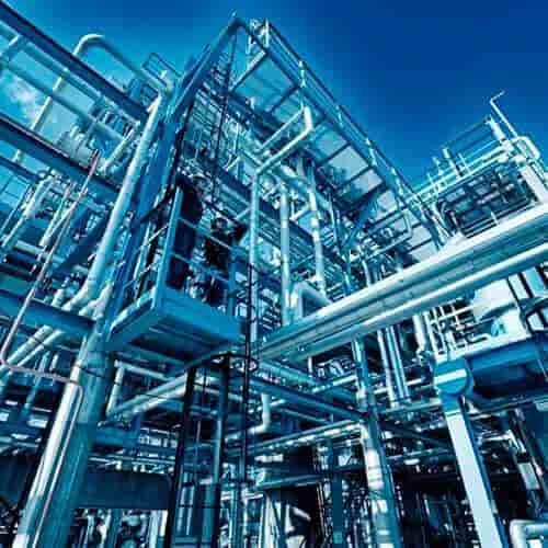 Petrochemicals CarbonFiber Textile