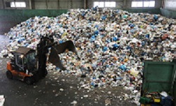 Waste from packaging — plastic, vinyl and Styrofoam — is overwhelming the environment as delivery booms in the age of Covid-19