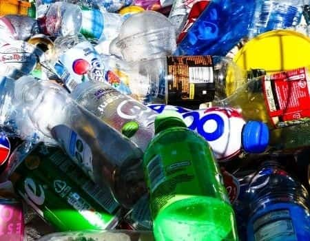 The future of chemical recycling in tackling plastic waste