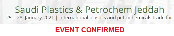 PLASTIC EVENTS 2020 2021