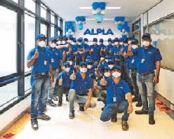 ALPLA acquires facility of Amcor in India