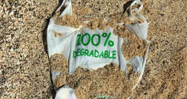-Organisations call for UK ban on controversial degradable plastics