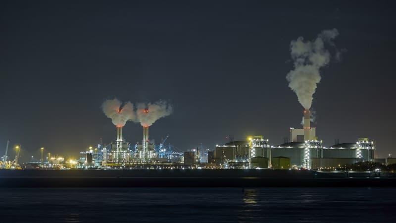 Petrochemicals CrudeOil BOPP