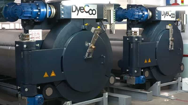DyeCoo, DuPont Biomaterials To Launch Sustainable Dyeing Process For Fabrics Empowered By Sorona® Technology