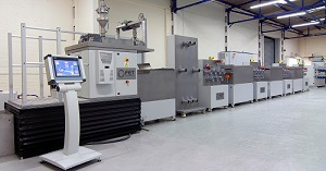 Fibre Extrusion Technology Limited (FET)