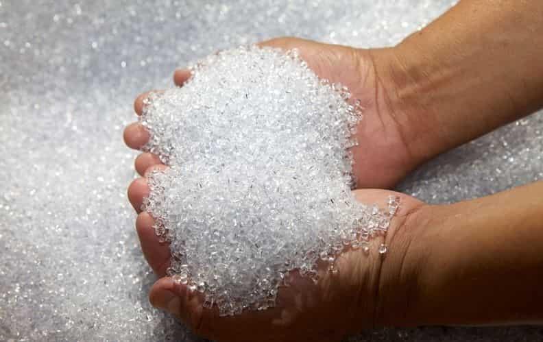 Petrochemicals CrudeOil Bioplastics