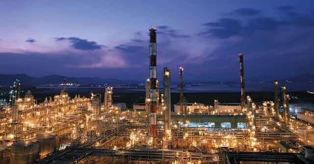 Petrochemical Hydrogen Bioplastics