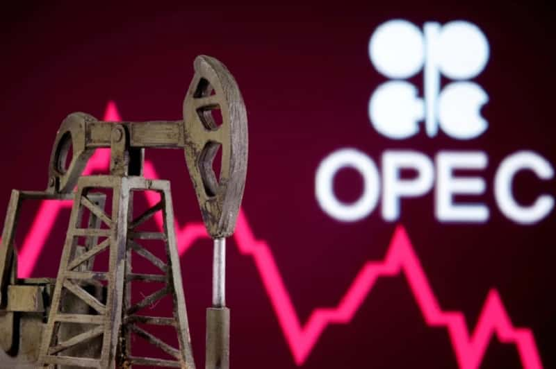 -OPEC+ pledges to support oil markets in pandemic's second wave