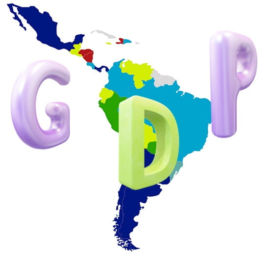 Latin American GDP to fall by 8.1% in 2020 - IMF