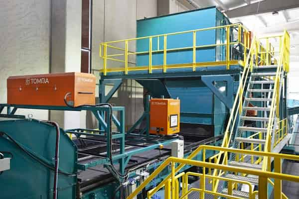 Petrochemicals PlasticRecycling Polyamide
