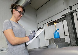 LANXESS introduces flame-retardant thermoplastic composite materials with a PA 6 matrix