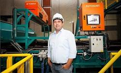 Petrochemical PETBottle Film Automotive
