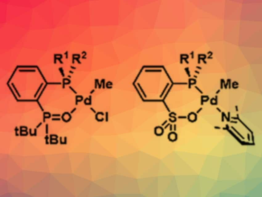 Catalysts for isotactic polar polypropylenes — ScienceDaily