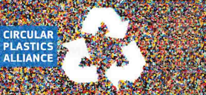 -Circular Plastics Alliance: A step closer to 10 million tonnes of recycled plastics