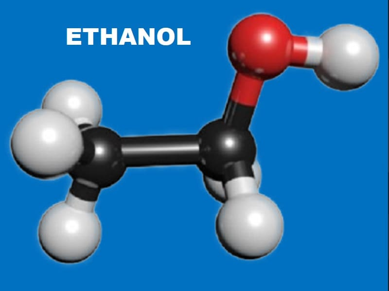 Sinking US ethanol price turns crush margin negative
