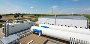RWE eyes green hydrogen supply deals in the Netherlands