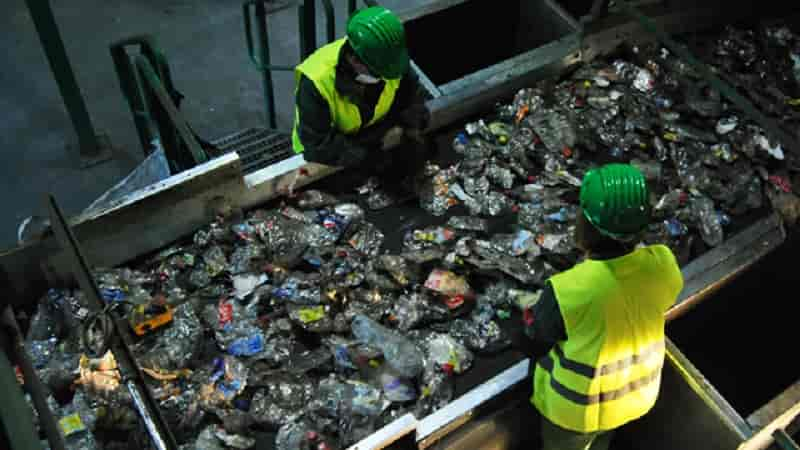 GreenTech Romania enters the voluntary market for carbon certificates (VER) issuing 453,000 certificates resulting from PET waste recycling