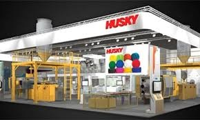Husky launches NexPET™ – New System Offering Infinite Possibilities
