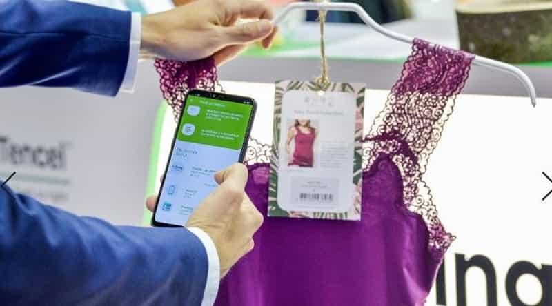 Lenzing rolls out traceability platform for Tencel, Ecovero fibers