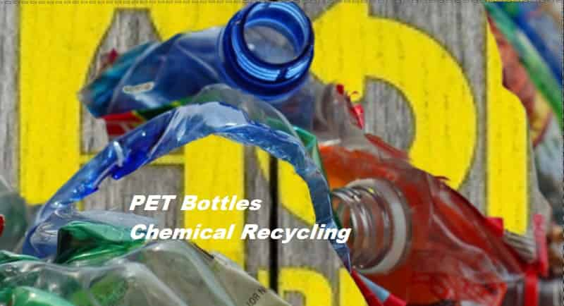 Petrochemical PETBottle Nylon66 Polymers