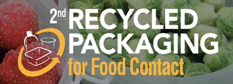 The potential of recycled packaging for food contact in Asia