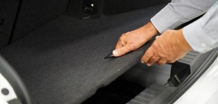 SEAT targets sustainable interior materials development