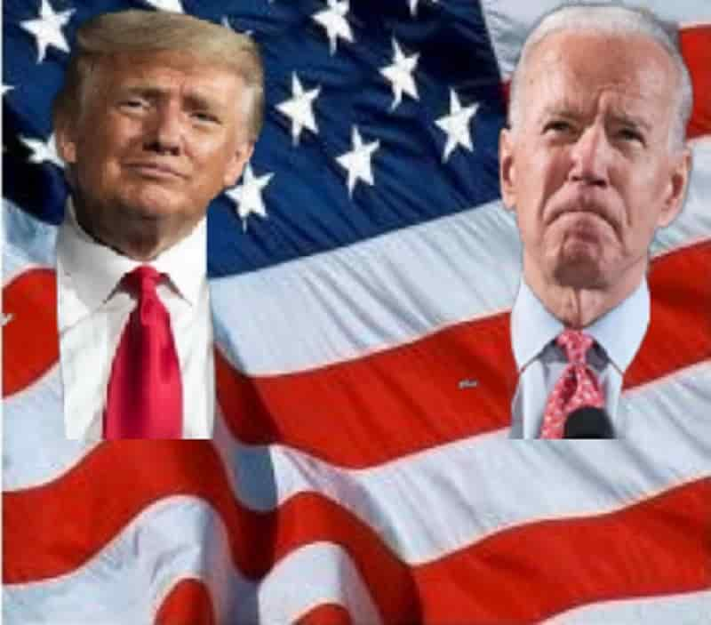 Biden or Trump? What US election could mean for Europe's foreign policy