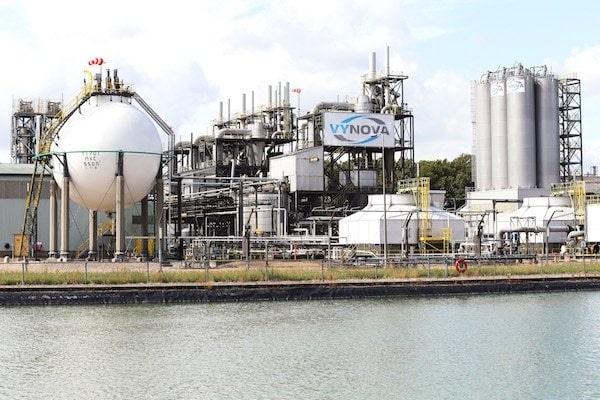 ynova pioneers production of circular-attributed PVC