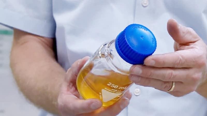 Petrochemical Bioplastic Recycling CrudeOil
