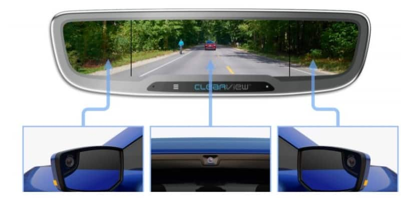 -Magna to launch augmented mirror system
