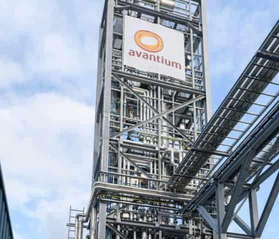 Avantium NV bags money for demo plant
