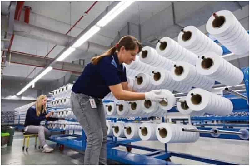-Hyosung Chairman Cho Hyun-joon Sets out on Global Spandex Plant Extension