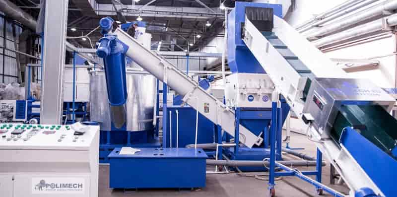 Petrochemical PETChip Recycling Textile