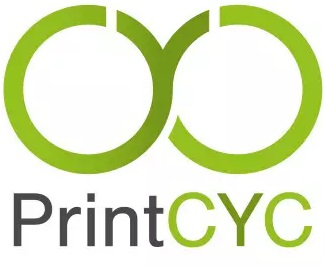 PrintCYC: Successful recycling of printed plastic films and processing of recyclate