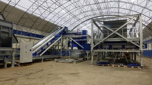 Petrochemical CrudeOil TextileRecycling