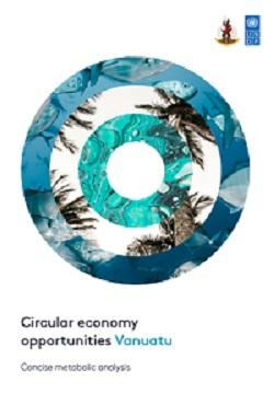 -Circular Economy Opportunities: Vanuatu