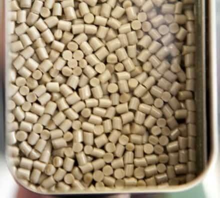 Petrochemical BioPolymers LDPEPackaging