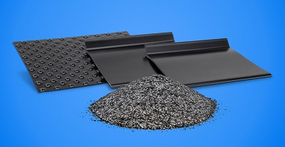 New Fire-Retardant Additive Formulated for Thermoplastics