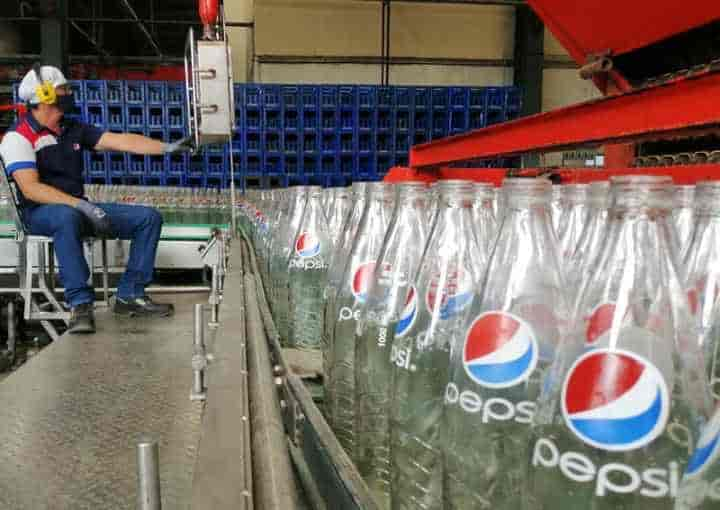 PCPPI opens new Batangas line to augment production of carbonated drinks