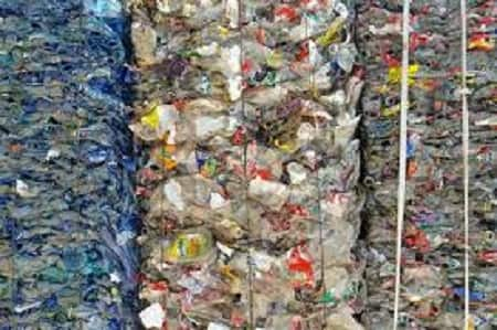 Recycled polyester threatened by China waste ban