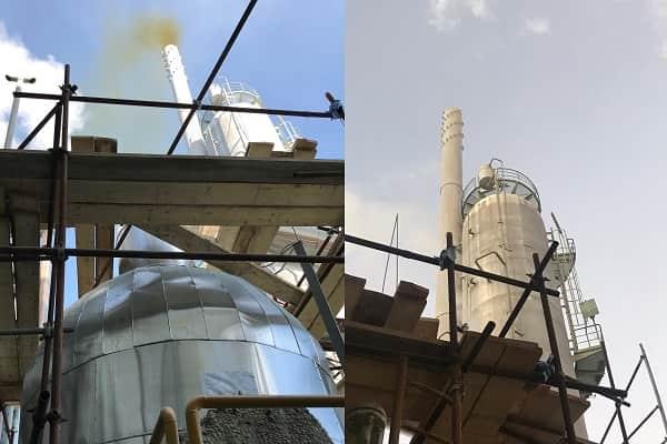 Petrochemical PETResin CrudeOil