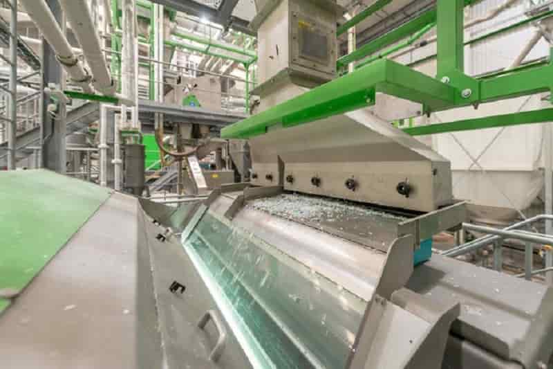 Veolia expands plastic recycling operations to process 100 grades of plastic
