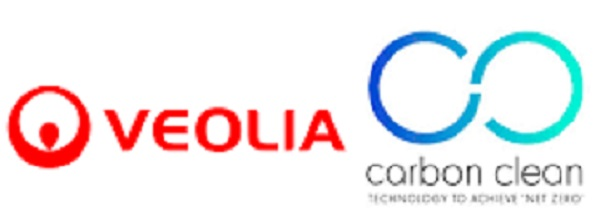 -Carbon Clean and Veolia team up to fund green projects in India through a joint venture