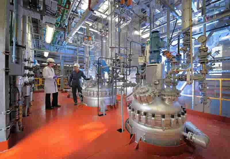 Petrochemical Circular Economy ShaleOil
