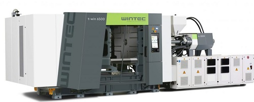 -Engel Gruppe is now also selling injection molding machines manufactured in China in Europe