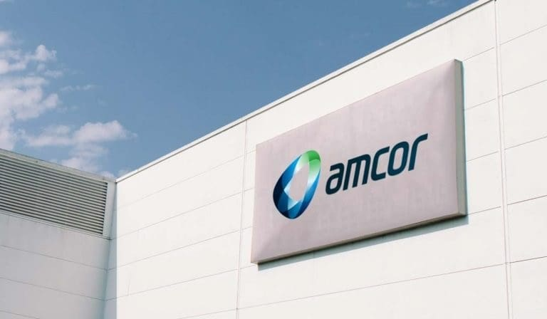 Amcor lays out sustainability roadmap