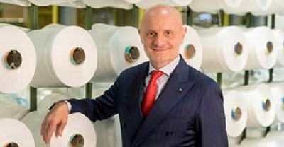 Itochu and Aquafil join forces to sell recycled nylon