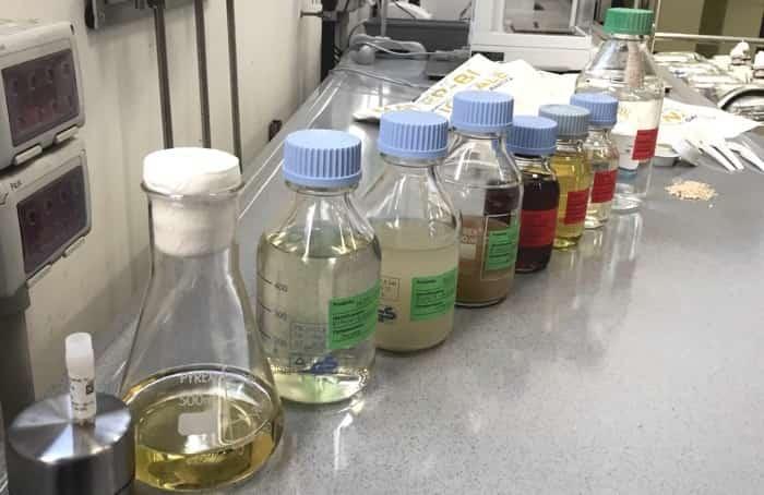 Polymers GeneralNews Oil PETBottle