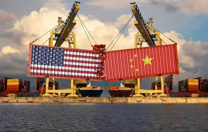 US-China trade war continues to impact textile industry
