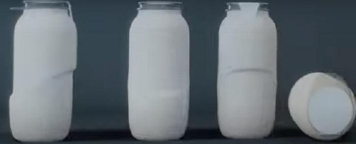 Plastic GeneralNews Oil PETBottle